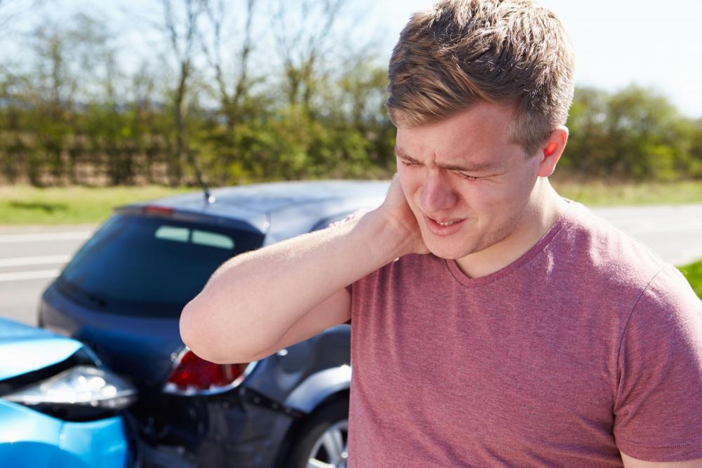 Miami Car Accident Lawyer - Common Injuries After Car Accidents