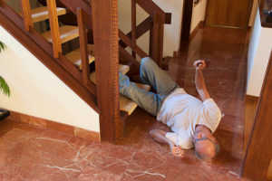 Miami Slip and Fall Lawyer - Staircase Accidents