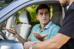 Miami Personal Injury Lawyer - Distracted Drivers