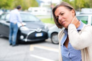 Miami Personal Injury Lawyer - Understanding What Whiplash Is
