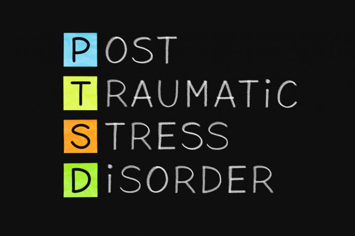 Suffering from PTSD After a Car Accident - Call a Miami Car Accident Lawyer