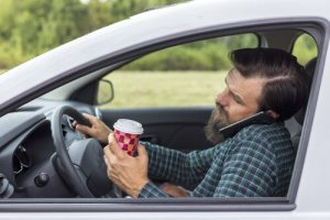 Distracted Driving Accidents Lawyer - Personal Injury Lawyer In Miami FL