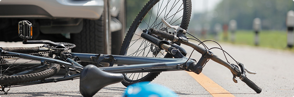 Miami Bicycle Accidents Attorney - Personal Injury Lawyer In Miami FL