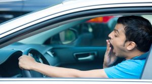 Miami Car Accident Lawyer - Four Driving Habits That Cause Serious Injuries
