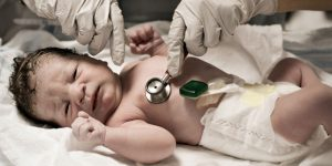 Miami Personal Injury Lawyer - Who Is Liable for Causing Erb's Palsy to Newborns