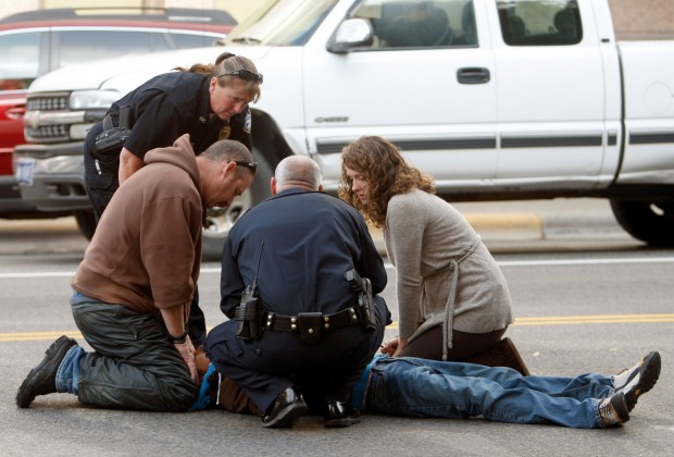 Holding a Driver Liable After a Pedestrian Accident |Pedestrian Accidents