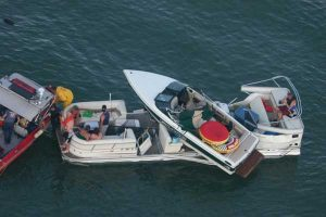 Seven Common Reasons for Boating Accidents | Miami Boat