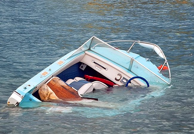 Seven Common Reasons for Boating Accidents - Miami Boat Accident Attorney