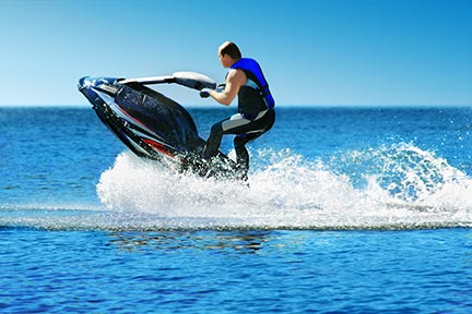 Have You Been Injured on a Jet Ski - Miami Jet Ski Accident Attorney