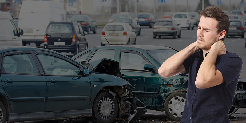 Injured in a Car Accident - Here's What You Should Do - Miami Car Accident Lawyer