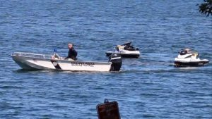 Miami Jet Ski Accident Attorney - Have You Been Injured on a Jet Ski