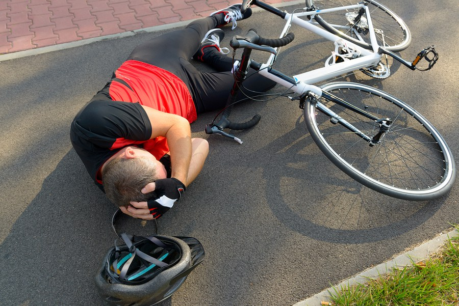 Common Damages in a Bicycle Accident Case - Miami Bicycle Accident Attorney