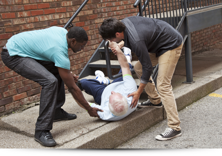 Slip and Fall Injury Concerns - Miami Slip and Fall Lawyer - Personal Injury Attorney