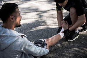 Uneven Sidewalk Lawyer in Miami - Personal Injury Lawyer