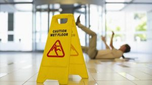 Winning Your Miami Slip and Fall Case - Slip-And-Fall Lawyer in Miami