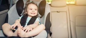 Protect Your Children With the Right Car Seats - Miami Personal Injury Attorney