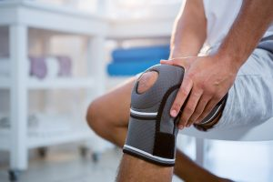 Strain and Sprain Injury Attorney - Miami Personal Injury Lawyers
