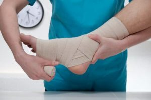 Strain and Sprain Injury Attorneys - Personal Injury Lawyers