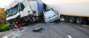 4 Types of Commercial Truck Accidents - Miami Truck Accident Lawyers