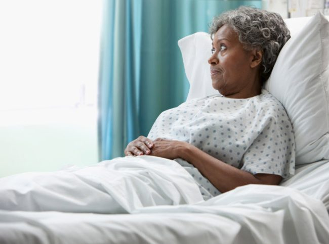 Do You Know the Signs of Nursing Home Neglect - Miami Personal Injury Attorney