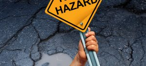Many Road Hazards Can Cause Accidents - Miami Car Accident Lawyers