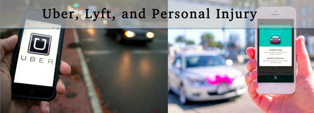 Miami Ride Sharing Accident Attorney - Car Accident Attorney Miami