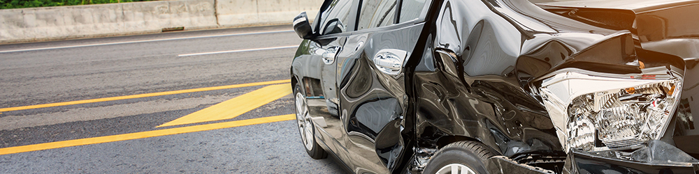 Miami Single-Vehicle Accident Lawyer - Car Accident Attorney Miami