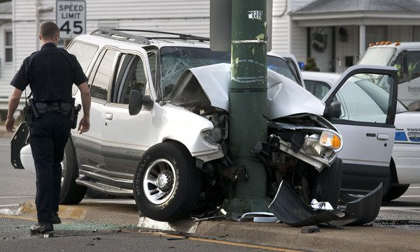 Miami Single-Vehicle Accident Lawyer | Car Accident Attorney
