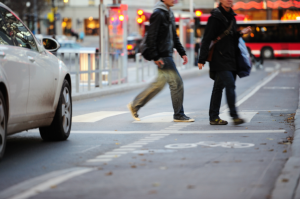 Pedestrian Deaths Are Near All-Time Highs - Miami Personal Injury Attorneys