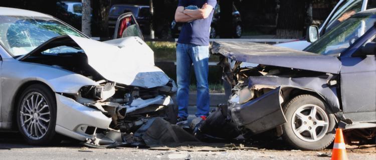 Miami Intersection Crash Lawyer | Car Accident Attorney Miami