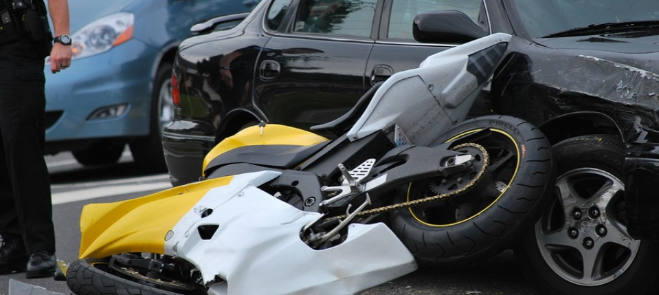 Motorcycle Accident FAQs - Miami Motorcycle Accident Attorney - Personal Injury Lawyer