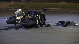 Motorcycle Accident FAQs - Miami Motorcycle Accident Attorney - Personal Injury Lawyers