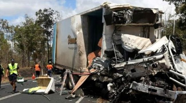 Tired Truckers Put Everyone On The Road At Risk – Miami Truck Accident Lawyer