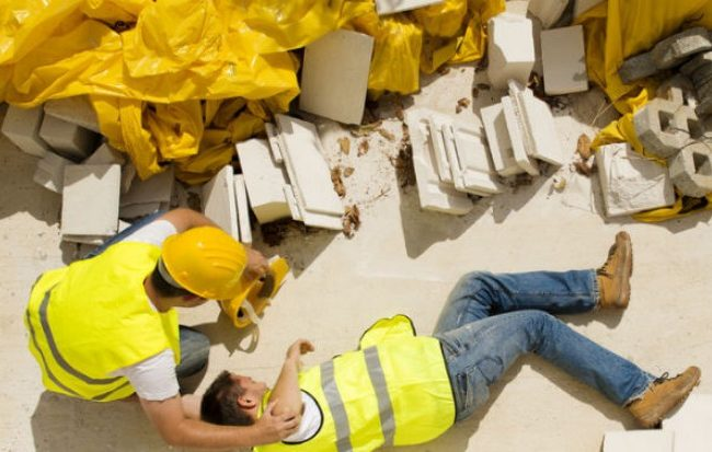 Can You Sue After Suffering a Workplace Injury - Miami Personal Injury Attorney